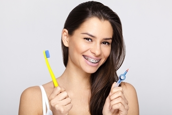 Effective Oral Hygiene for Orthodontic Patients