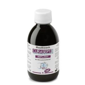 Curasept Implant Mouthwash 0.2%