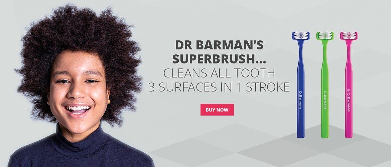 Dr Barmans